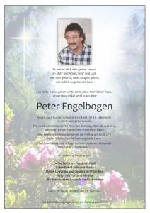 Peter Engelbogen